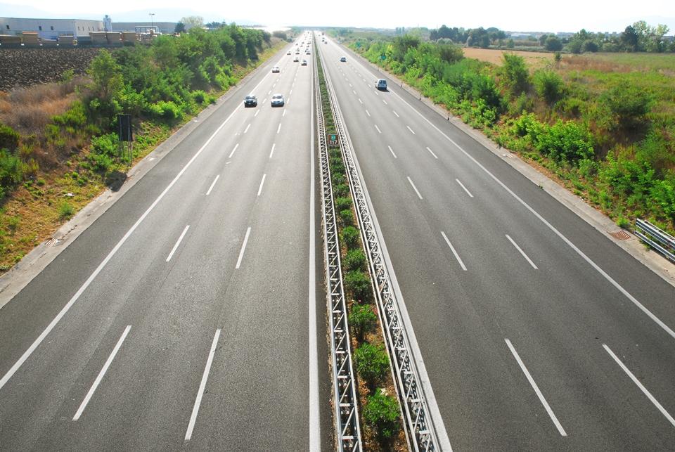 Autostrada del Mediterraneo, tratto autostradale Pontecagnano-Battipaglia-Campagna