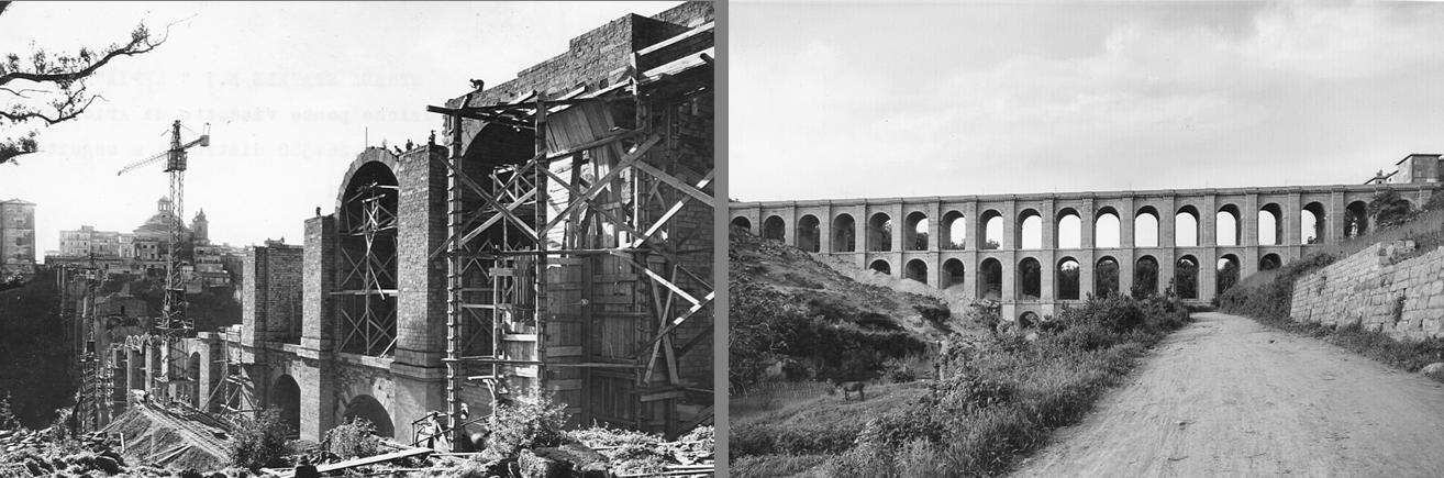 Anas ricostruzione 2° dopoguerra