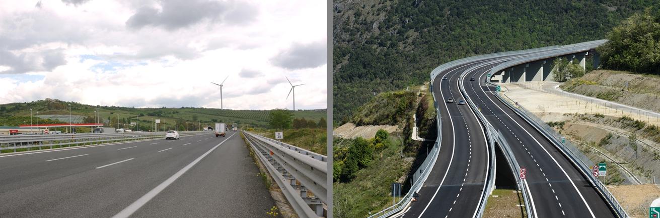 A2 Autostrada del Mediterraneo