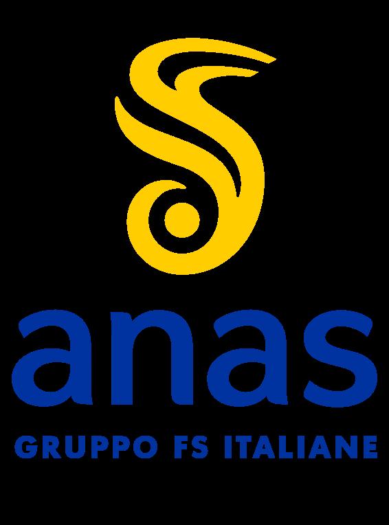 Immagine del logo Anas