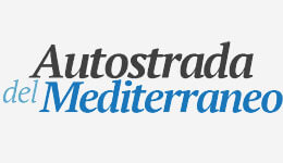 Autostrada Del Mediterraneo banner brings to external website autostradadelmediterraneo.it
