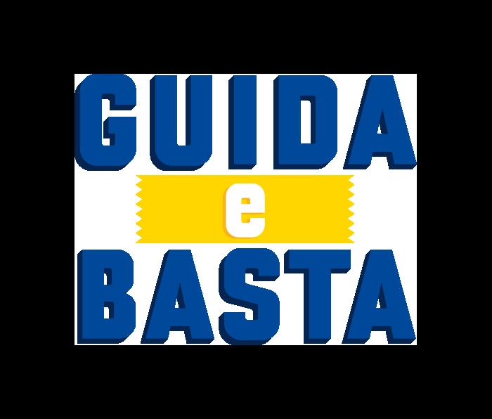 Banner del sito guidaebasta.it