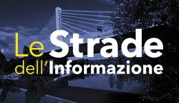 Banner le strade dell'informazione - naviga al sito esterno lestradedellinformazione.it