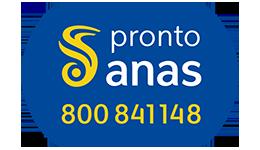 Banner Pronto Anas 800841148 - naviga alla pagina contatti