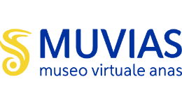 Banner muvias museo virtuale Anas - naviga al sito esterno muvias.it