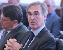 Massimo Simonini al Comitato nazionale PIARC