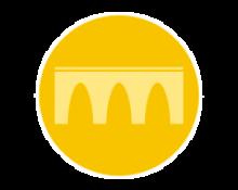 Icone comunicati ponti