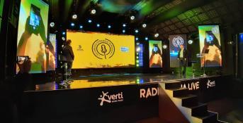 Contest Anas - Radio Italia