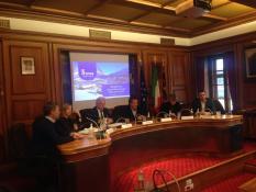 Il Commissario di Governo Claudio Andrea Gemme incontra il territorio