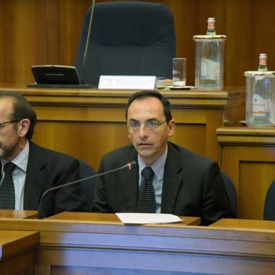 """Corso di specializzazione per giornalisti  """"Connettere Italia"""" – Gianni Vittorio Armani"""