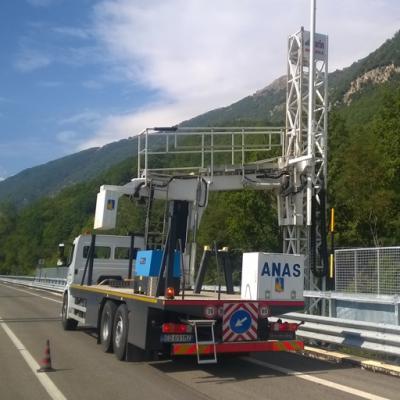 Marche ,Sisma Centro Italia Terremoto, verifiche tecniche sui viadotti