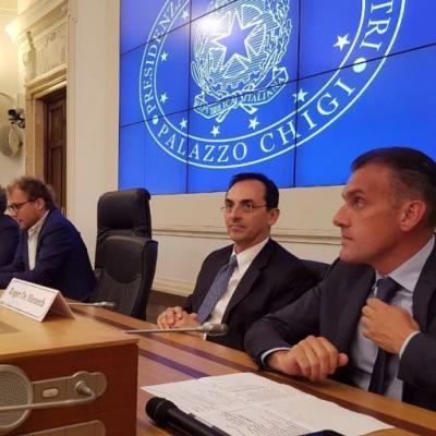 Presentazione Piano Cortina 2021