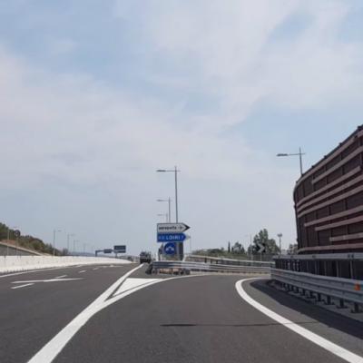 Sassari-Olbia Lotto 9