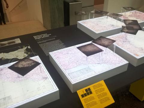 Foto 3 - Milano - Presentazione Mostra Mi ricordo la strada e volume ANSA La strada racconta