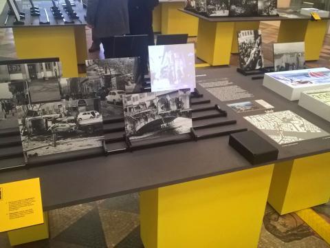 Foto 4 - Milano - Presentazione Mostra Mi ricordo la strada e volume ANSA La strada racconta