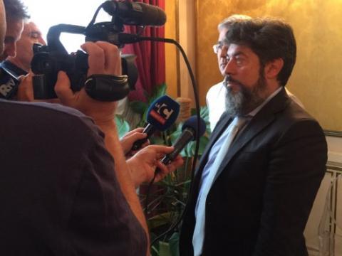 Responsabile Coordinamento Calabria Ing. Giuseppe Ferrara