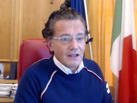 Gianpietro Ghedina