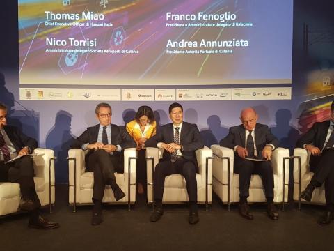 Il futuro della mobilità sostenibile_Innovation Days