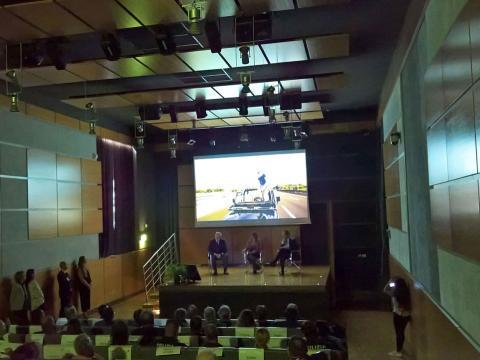"Presentazione videoclip ""Guida e Basta"" - Foto 3"