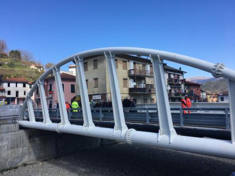 Ponte SP 566