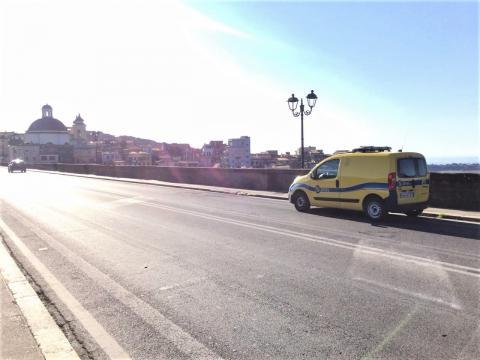 Ponte monumentale Pio IX di Ariccia