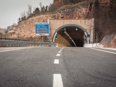 SS76 (Perugia-Ancona)