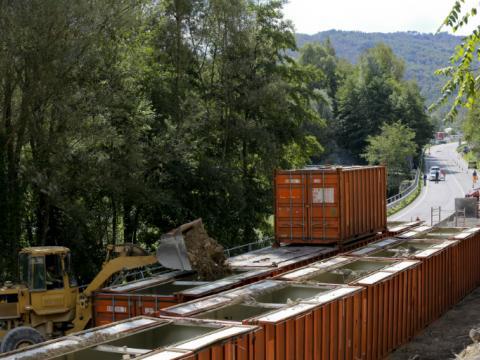 Foto Terremoto Centro Italia - 3