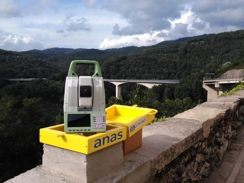 monitoraggio Cannavino settembre 2018