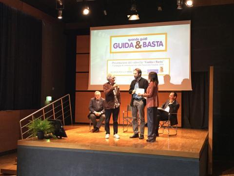 "Presentazione videoclip ""Guida e Basta"" - Foto 5"