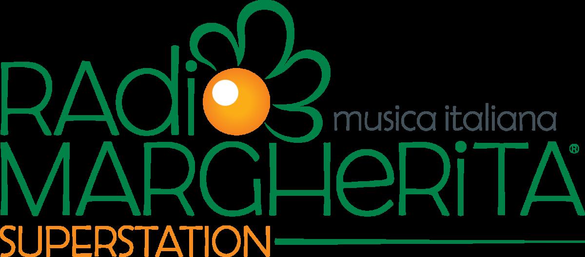 Logo Radio Margherita