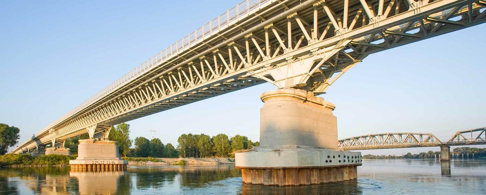 ponte homepage Anas