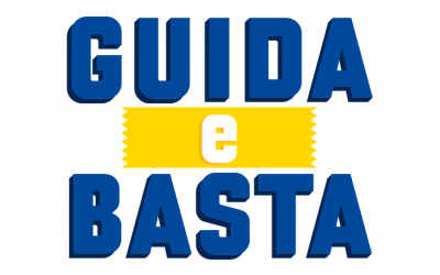 Banner del sito guidaebasta.it