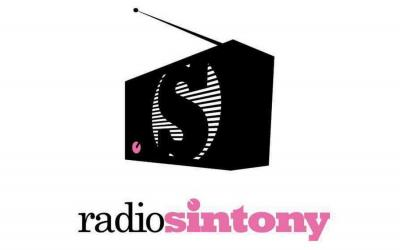 Logo Radio Sintony
