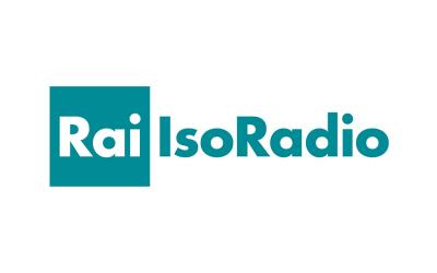 Logo Rai Isoradio