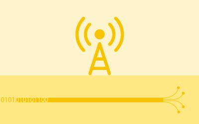 Icona TLC e Servizi Tecnologici